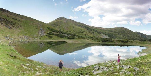 Гітлер мав шанс перемогти, якщо б дістався до озера в Карпатах, де збираються душі грішників