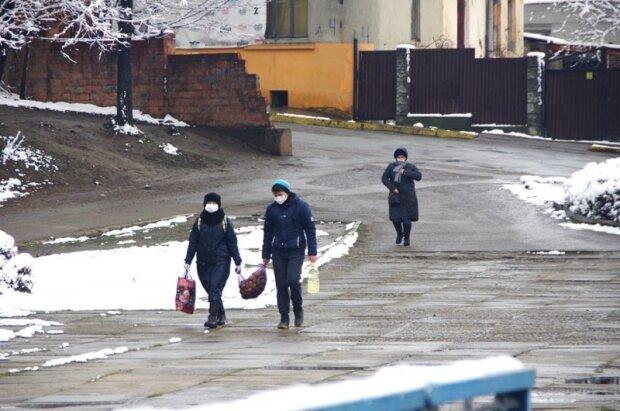 Черновчанам запретили пить - прощай, водка и пиво