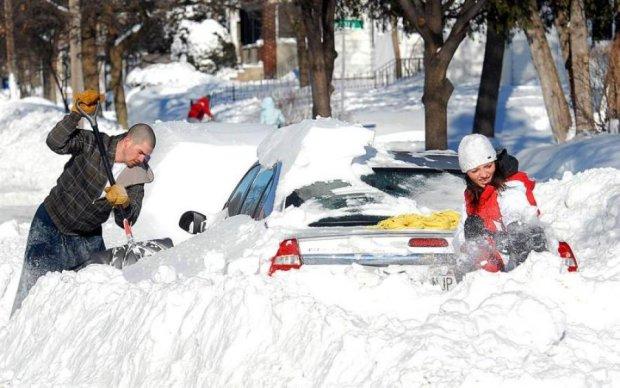 Вчені розповіли, якою буде майбутня зима