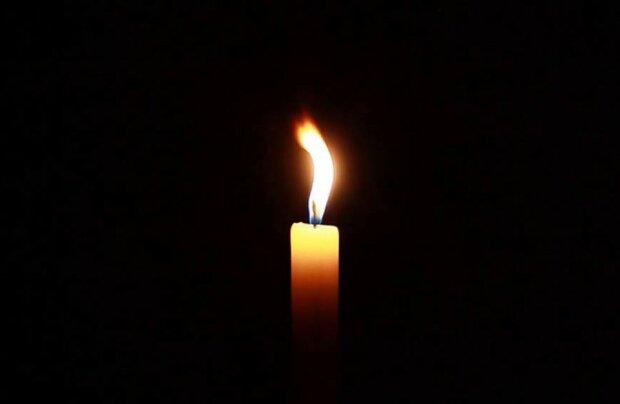 Свічка, stihi