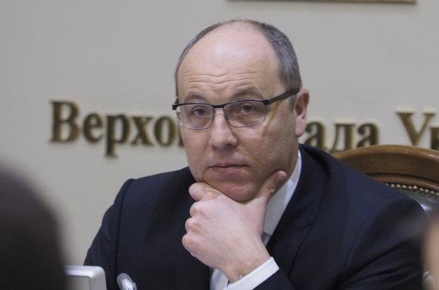 """Зеленский срочно обратился к Парубию: """"Уже пора"""""""