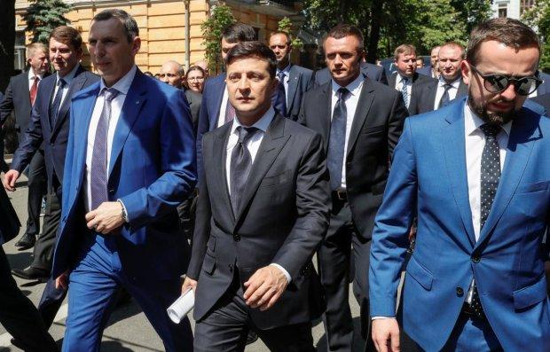 Зеленський переїжджає з Банкової: куди, за скільки і хто організує весь процес, подробиці