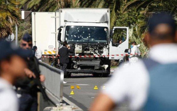 Австралийцы нашли способ борьбы с террористами на грузовиках