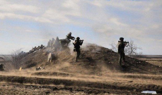Бій під Старогнатівкою: наші сили зайняли стратегічно важливі висоти
