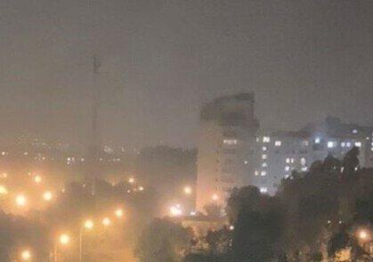 Харків огорнуло густим димом, і це не пожежа