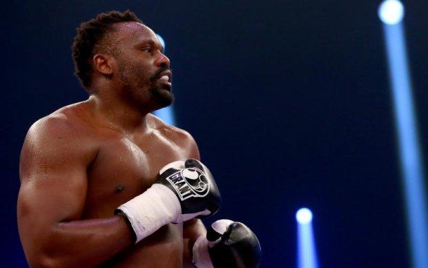 Відомий британський боксер побився біля нічного клубу