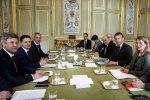 Підкорив Париж з першого разу: Зеленський готується до найважливіших переговорів з Макроном