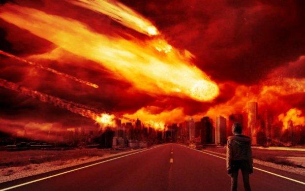 Американцы дали старт концу света