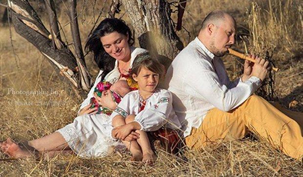 Українка з Каліфорнії допомагає дітям-сиротам в Україні (фото)