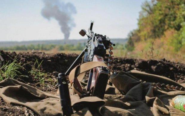 Українські герої вибили окупантів з-під Дебальцевого