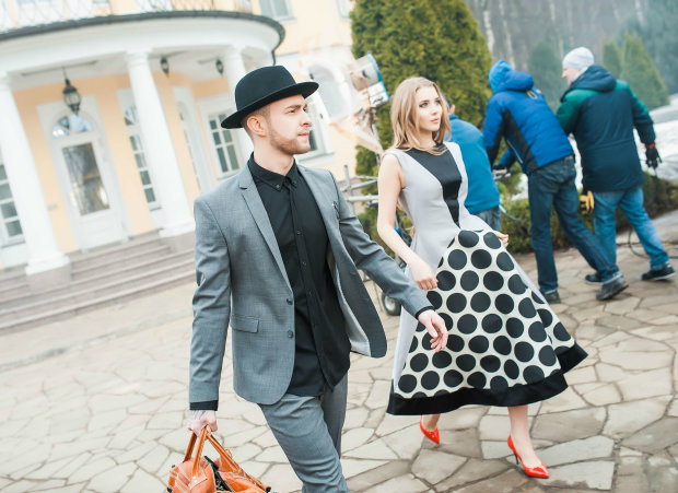 Єгора Кріда закували у шлюбні ланцюги: розбивач жіночих сердець одружився з відомою актрисою