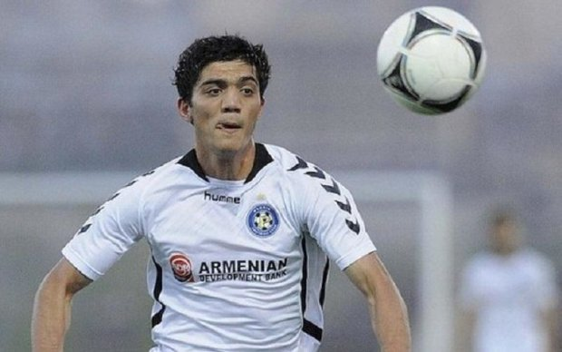 Футбольный клуб Зирка объявил о первом трансфер в межсезонье