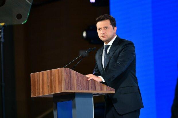 Владимир Зеленский-фото офис президента Украины