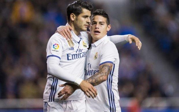 Баварія планує придбати зіркового футболіста Реала