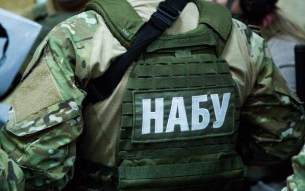 НАБУ взяло киевского судью на баснословных взятках