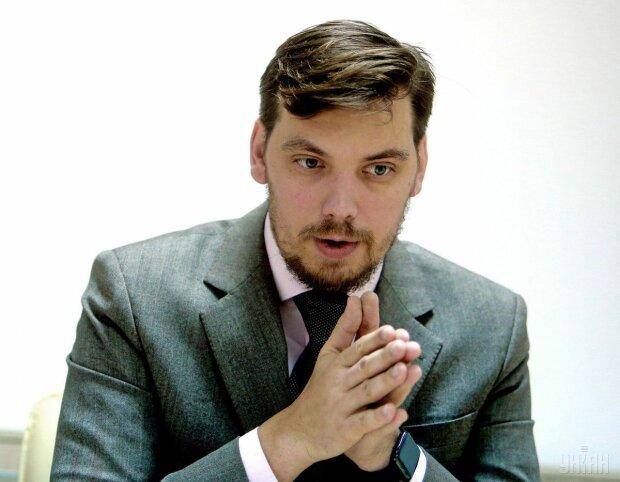 """Гончарук розповів, що зміниться для бізнесу в Україні: """"Потрібен не один рік, ми обрали складний шлях"""""""
