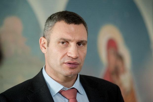"""Кличко нарвався на гучну критику від депутатів: """"Ви вже остаточно вичерпали свій кредит довіри!"""""""
