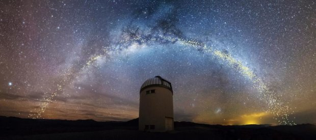 """В шесть раз больше Земли: астрономы нашли человечеству новый дом, """"пригодна для жизни"""""""
