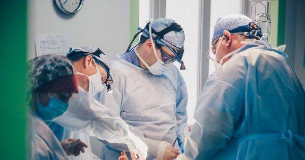 Искалечили головорезы Путина: прикарпатским АТОшникам подарят новые лица хирурги из Канады