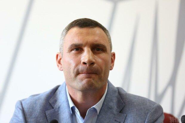 Віталій Кличко, фото: Главред