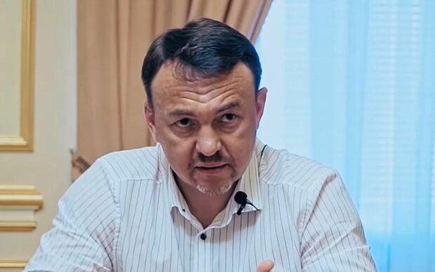 Зеленський призначив Олексія Петрова керівником СБУ у Кіровоградській області: що відомо про колишнього контррозвідника
