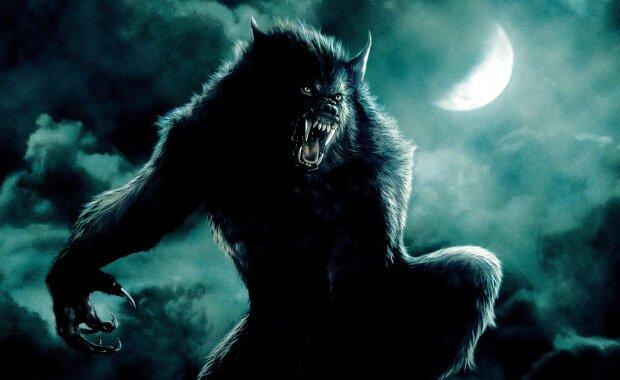 Міфічний монстр змусив посивіти бувалих екстремалів: гібрид вовка та дитини переполохав світ, проводили обряд