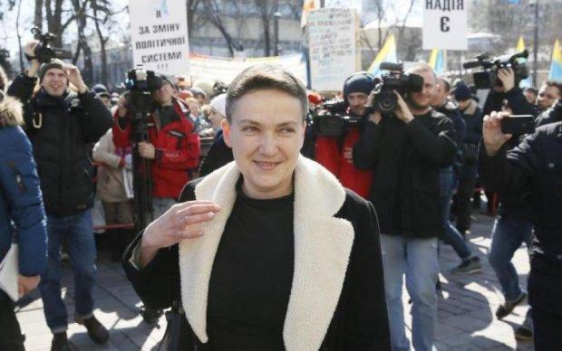 Сценарий Савченко рискуют повторить десятки ее последователей