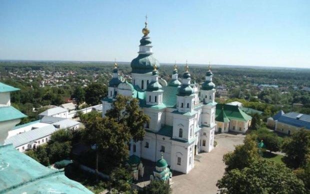 Унікальні записи про преподобного Іону Київського показали всьому світу