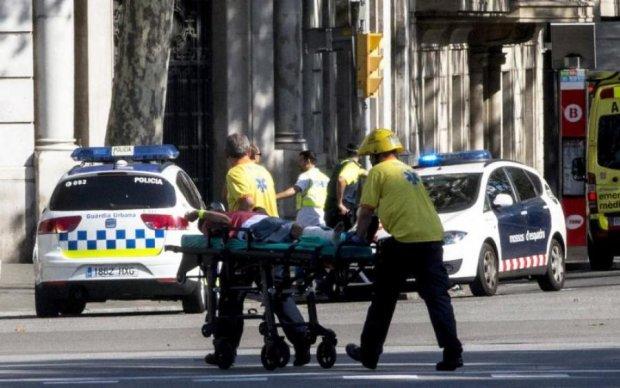 Теракт в Барселоні: що відомо на даний момент