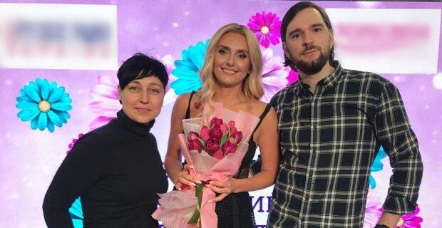 Ирина Федишин, фото с Instagram