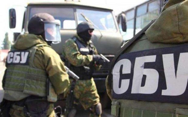 СМИ сообщили о задержании высокопоставленного копа