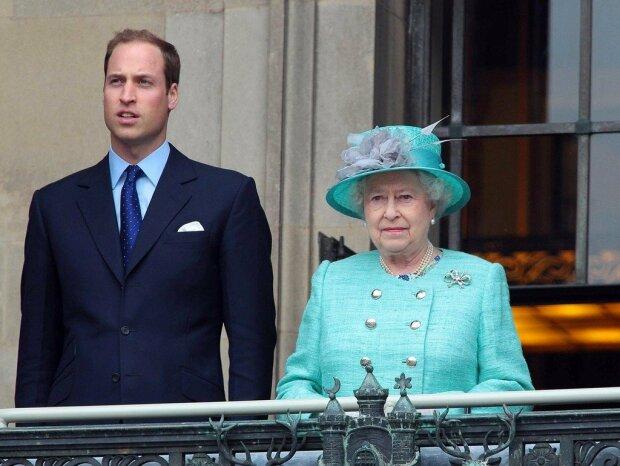 Від'їзд принца Гаррі зіграв на руку Вільяму: Єлизавета II призначила чоловіка Міддлтон на нову королівську посаду