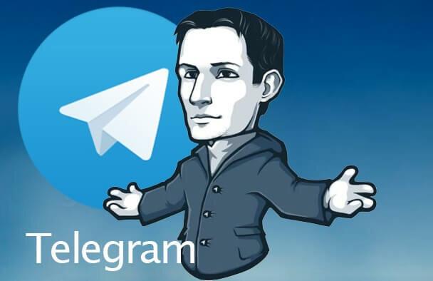как сделать стикеры в телеграмме