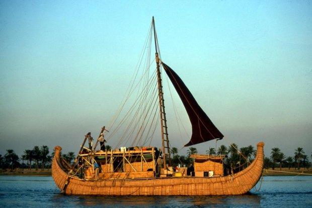 Вчені знайшли докази контакту єгиптян з індіанцями: поставляли наркотики