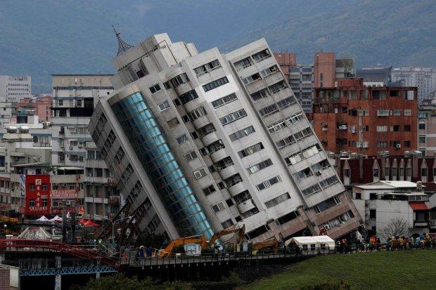 Чудовищное землетрясение уже близко: украинцев предупредили о жуткой опасности