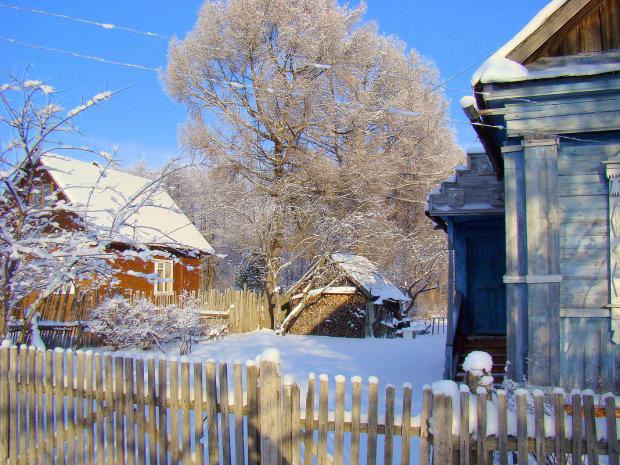 Погода в Україні: хитра зима завела синоптиків в глухий кут