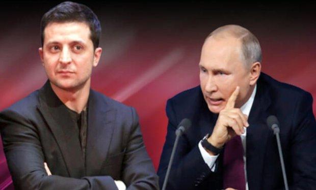 """Зеленський зважився їхати до Путіна: """"Все закінчиться?"""""""