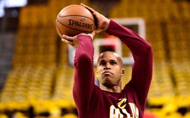 НБА: Клівленд продовжив контракт зі своїм ветераном