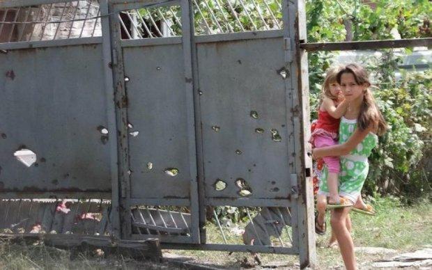 Донбас потрапив в один з найжахливіших рейтингів світу
