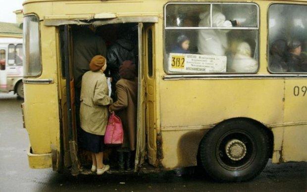 Не повторити помилку: в Києві почалася масова і нещадна перевірка маршруток
