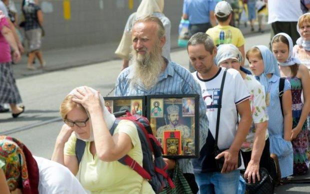 Соцопрос показал, как украинцы относятся к религии