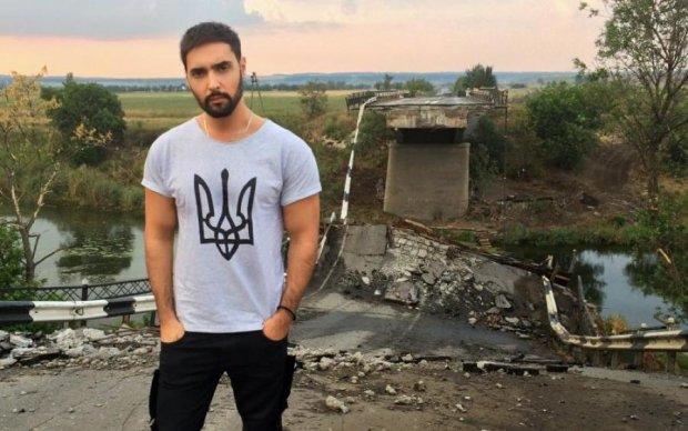 За деньги готов на все: украинцы устроили запроданцу Козловскому судный день