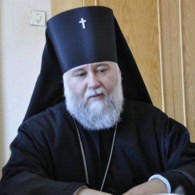 Архиепископ Черновицкий ПЦУ Онуфрий Хаврук, фото church.slidstvo.info