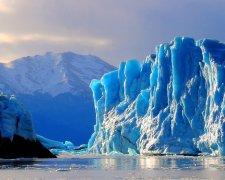 льодовики Арктики