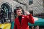 Кондратюк жорстко висловився про президента Зеленського: нікому ще не вдалося