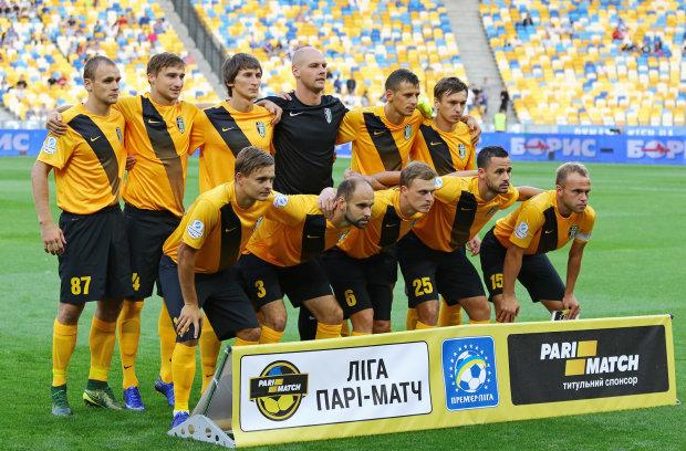 Пенальті, домінування і втрати: Олександрія відіграла найяскравіший поєдинок сезону, потужні кадри