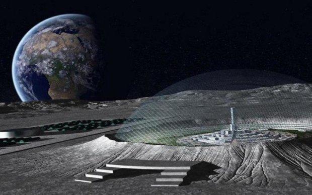 Китайці відщипнуть шматочок Місяця