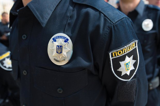 Задержание активистов на Контрактовой: копы впервые рассказали, что случилось