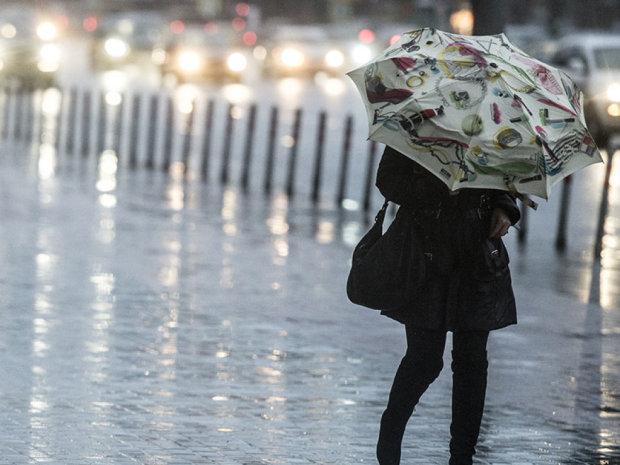 Погода на 25 травня: підступна стихія зіпсує українцям суботу