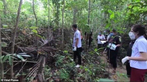 В Таиланде таинственно погибла журналистка из Тернополя - изуродованное тело нашли в джунглях, красавицу едва опознали